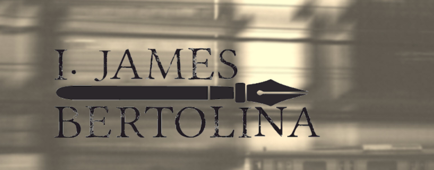 I James Bertolina
